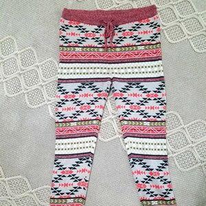 AE Sweater leggings